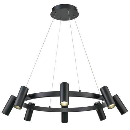 Подвесной светодиодный светильник Vele Luce Neo 10095 VL10012P08, LED