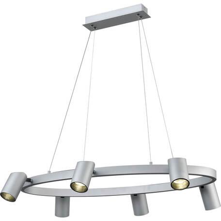 Подвесной светодиодный светильник Vele Luce Zoom 10095 VL10113P06, LED