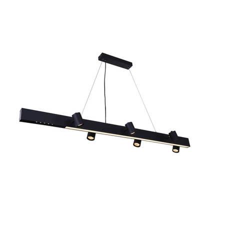 Подвесной светильник Vele Luce Chela 10095 VL10142P06, 6xGU10x35W
