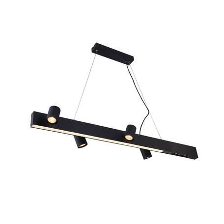 Подвесной светильник Vele Luce Chela 10095 VL10142P24, 4xGU10x35W