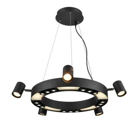 Подвесной светильник Vele Luce Octopus 10095 VL10152P05, 5xGU10x50W