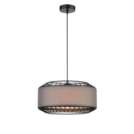 Подвесной светильник Vele Luce Morgan 10095 VL4042P01, 1xE27x60W