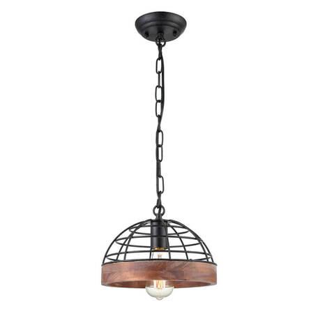 Подвесной светильник Vele Luce Degas 10095 VL6042P01, 1xE27x60W