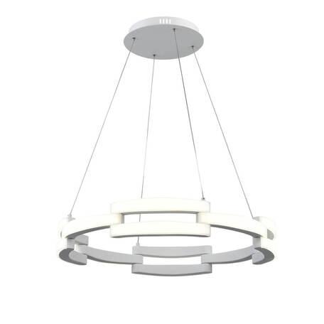 Подвесной светодиодный светильник Vele Luce Ufo 10095 VL7111P12, LED