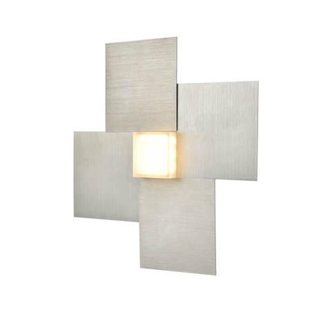 Потолочный светодиодный светильник Vele Luce Pala 10095 VL8034W01, LED