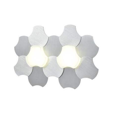 Потолочный светодиодный светильник Vele Luce Viva 10095 VL8045W02, LED