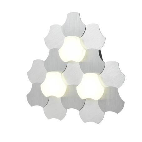Потолочный светодиодный светильник Vele Luce Viva 10095 VL8045W03, LED