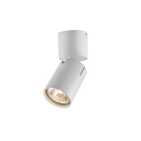 Потолочный светильник с регулировкой направления света Vele Luce Carrisi 10095 VL8061S11, 1xGU10x35W