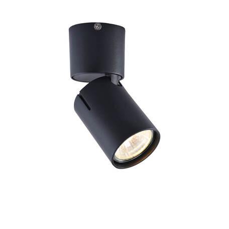 Потолочный светильник с регулировкой направления света Vele Luce Carrisi 10095 VL8062S01, 1xGU10x35W
