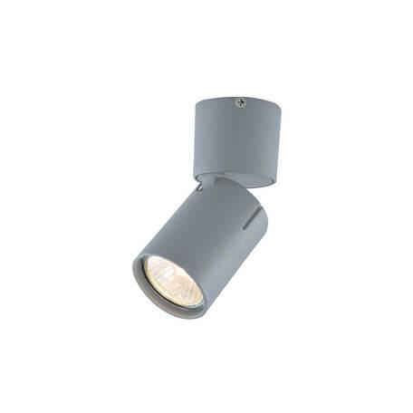 Потолочный светильник с регулировкой направления света Vele Luce Carrisi 10095 VL8067S01, 1xGU10x35W