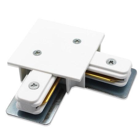 L-образный соединитель питания для треков Arte Lamp A120133