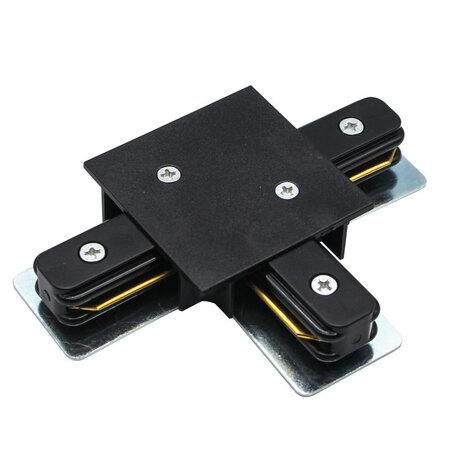 T-образный соединитель питания для треков Arte Lamp A140106