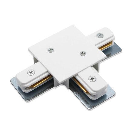T-образный соединитель питания для треков Arte Lamp A140133