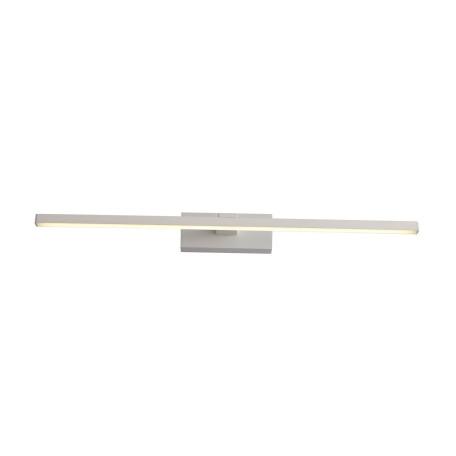 Настенный светодиодный светильник для подсветки картин ST Luce Mareto SL446.501.01, LED 12W 4000K 516lm, белый, металл