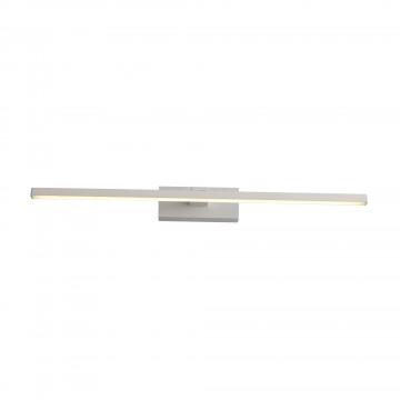 Настенный светодиодный светильник для подсветки картин ST Luce Mareto SL446.501.01, LED 12W 4000K, белый, металл