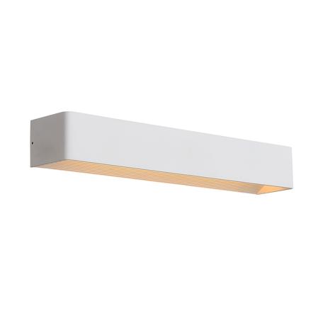 Настенный светодиодный светильник ST Luce Grappa 2 SL455.511.01 3000K (теплый)
