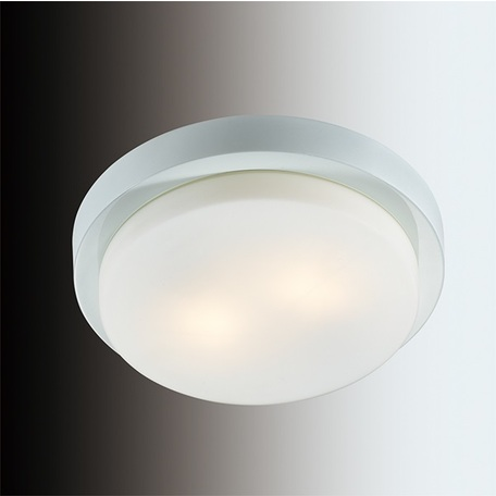 Odeon Light Holger 2745/1C, IP44 - миниатюра 1