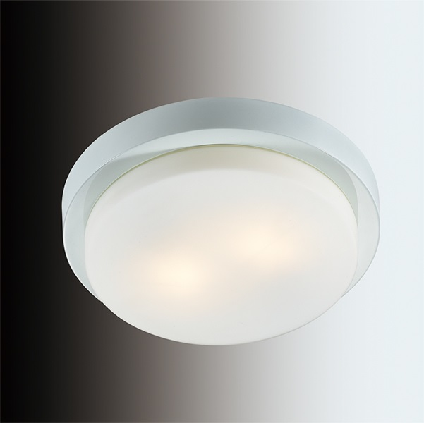 Odeon Light Holger 2745/1C, IP44 - фото 1