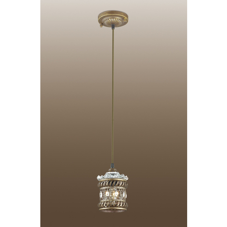 Odeon Light Zafran 2838/1 - миниатюра 1