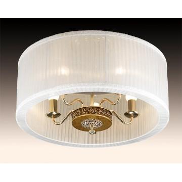 Потолочная люстра Odeon Light 2770/5C