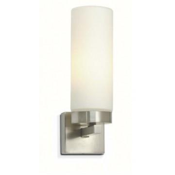 Настенный светильник Markslojd Stella 234741-450712, IP44, 1xE14x40W