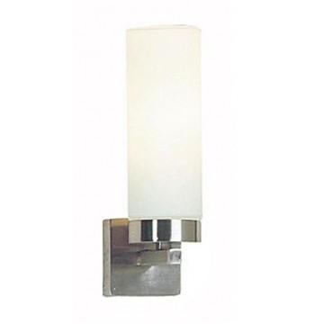 Настенный светильник Markslojd Stella 234744-450712, IP44, 1xE14x40W