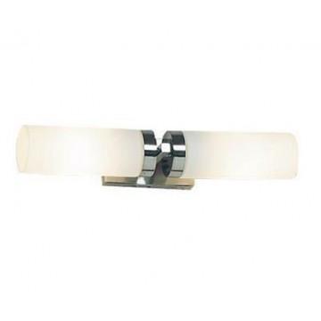 Настенный светильник Markslojd Stella 234844-450712, IP44, 2xE14x40W