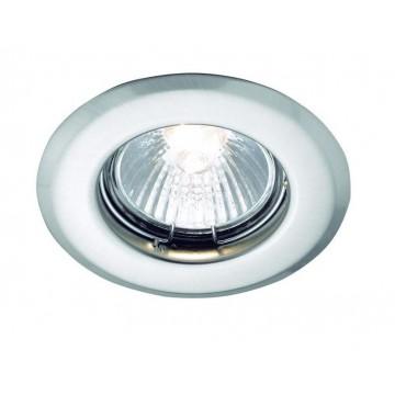 Встраиваемый светильник Markslojd DOWNLIGHT 271941, IP44, 1xGU10 MR16x35W
