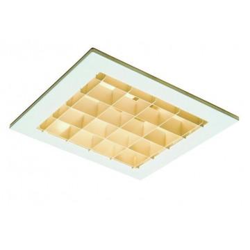 Встраиваемый светильник Markslojd laron 295712, IP23, 1xE27x60W