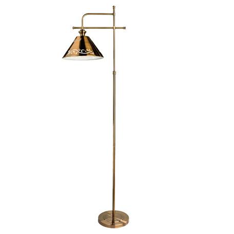 Arte Lamp Kensington A1511PN-1PB, 1xE27x60W, бронза