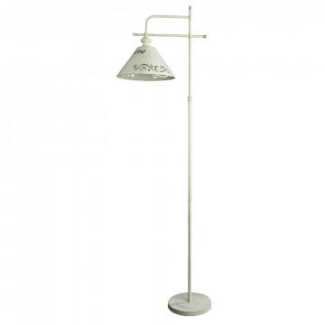 Arte Lamp Kensington A1511PN-1WG, 1xE27x60W, белый