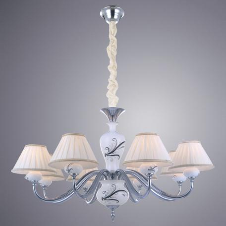 Arte Lamp A2298LM-8CC - миниатюра 1
