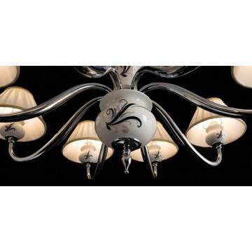 Arte Lamp A2298LM-8CC - миниатюра 5