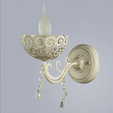 Arte Lamp Fleece A4554AP-1WG, 1xE14x40W