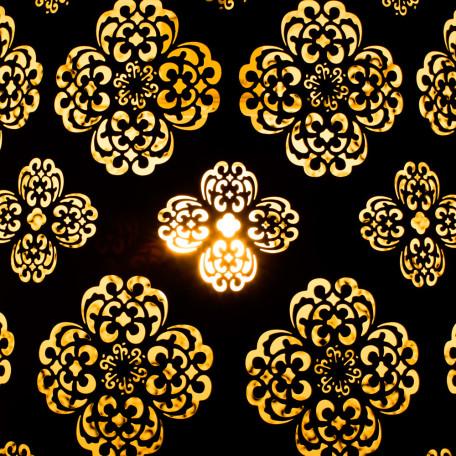 Подвесной светильник Arte Lamp Maestro A2030SP-1WA, 1xE27x75W, белый, металл - миниатюра 3