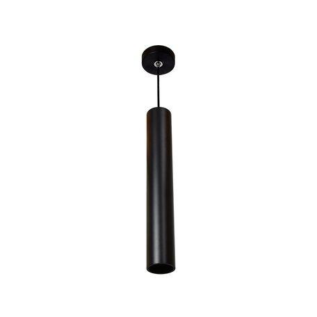 Подвесной светодиодный светильник Citilux Тубус CL01PB071 3000K (теплый)