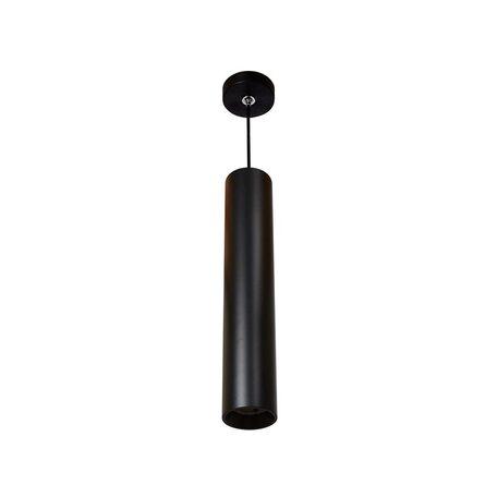 Подвесной светильник Citilux Тубус CL01PB121 3000K (теплый)