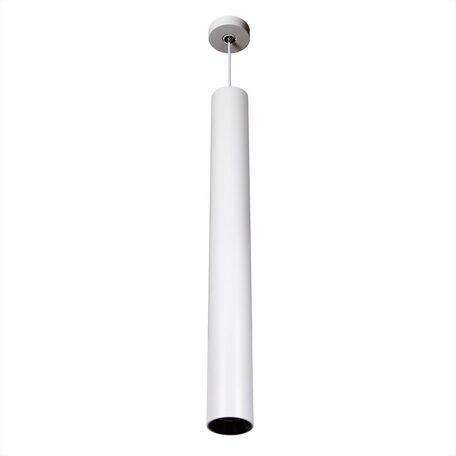 Подвесной светильник Citilux Тубус CL01PBL120 3000K (теплый)