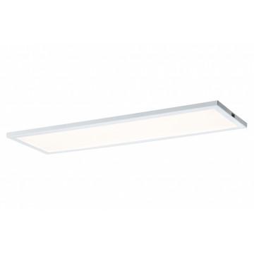 Мебельный светодиодный светильник Paulmann Ace Extension 70777, LED 7,5W, белый, металл с пластиком