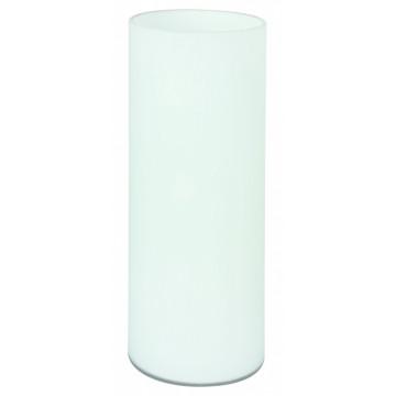 Настольная лампа Paulmann Noora 77010, 1xE14x42W, металл, стекло