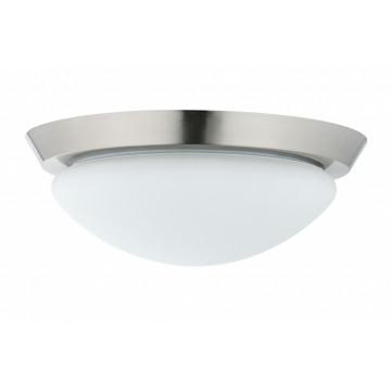 Потолочный светильник Paulmann Ixa 70805, IP44, 1, алюминий, белый