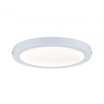 Потолочный светодиодный светильник Paulmann Atria 70868, LED 18,5W, белый, пластик