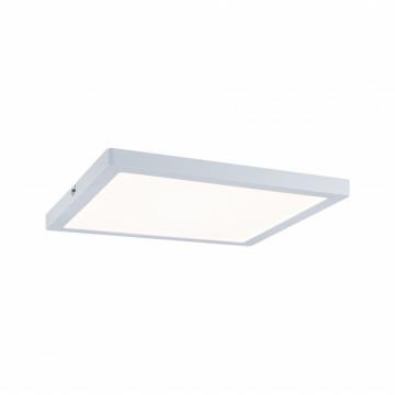 Потолочный светодиодный светильник Paulmann Atria 70871, LED 24W, белый, пластик