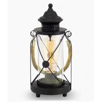 Настольная лампа Eglo Bradford 49283