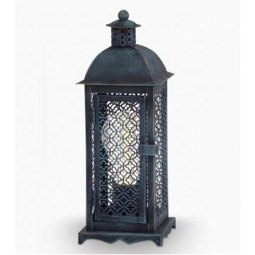 Настольная лампа Eglo Winsham 49285
