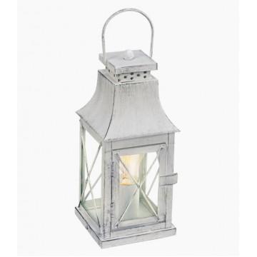 Настольная лампа Eglo Lisburn 49294