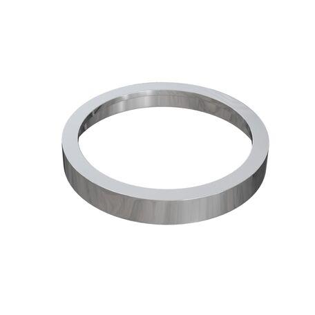 Декоративная рамка Maytoni Kappell DLA040-01CH, хром, металл