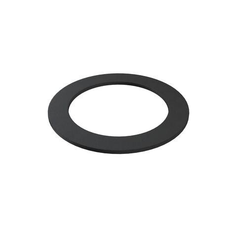 Декоративная рамка Maytoni Kappell DLA040-05B, черный, металл