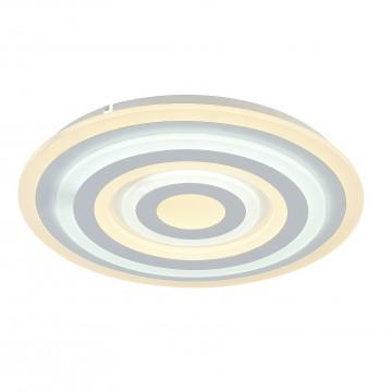 Потолочный светильник с пультом ДУ Favourite F-Promo LEDolution 2271-5C 3000-6400K, белый, металл, пластик