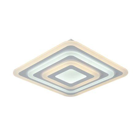 Потолочный светильник с пультом ДУ Favourite F-Promo LEDolution 2278-5C 3000-6400K, белый, металл, пластик